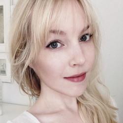 Malin K. S. - szwedzki > angielski translator