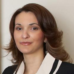 Natalia Liaropoulou - inglés a griego translator