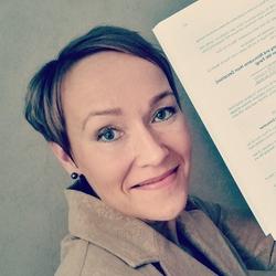 Heidi Edelman - angielski > fiński translator