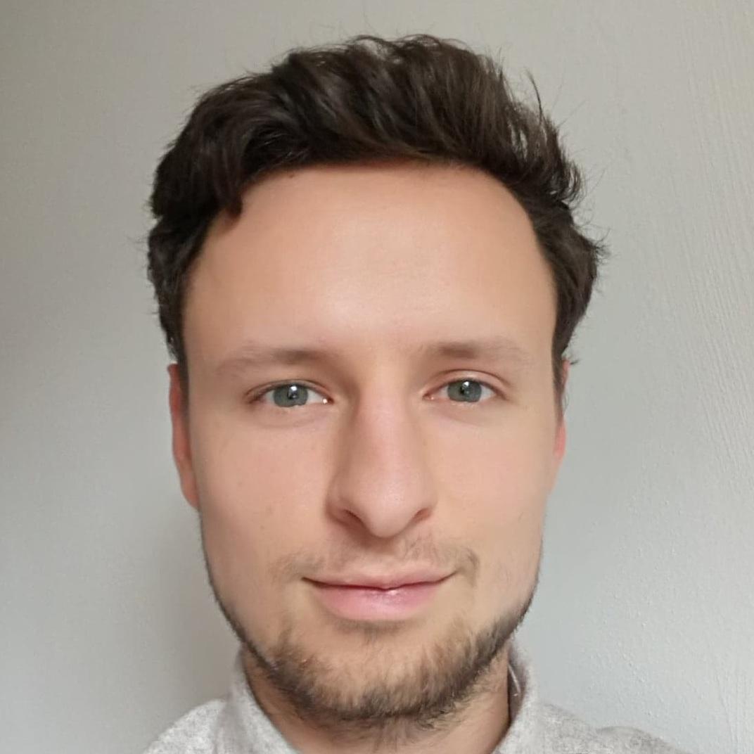 Brendan Bos - Swedish > English translator