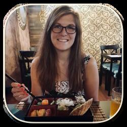 Erika af Geijerstam - angielski > norweski translator