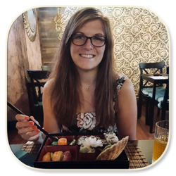 Erika af Geijerstam - English to Norwegian translator