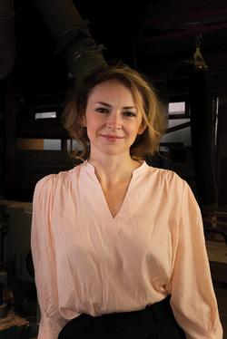 Maria Podoprygolova - angielski > rosyjski translator