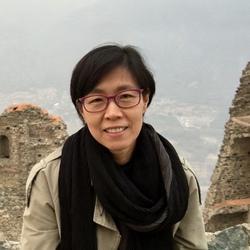 Nan-Young Baek - angielski > koreański translator