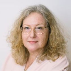 Åsa Andersson - francuski > szwedzki translator