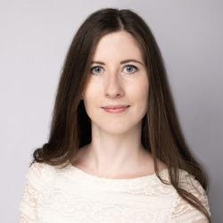 Patricia Szilágyi - German a Hungarian translator