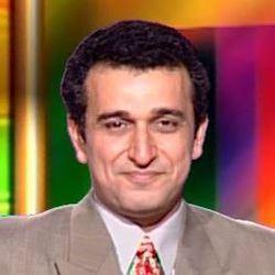 Amir Masoud - French to English translator
