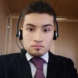 Andres Camelo - español a inglés translator