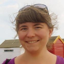 Joanna Britton - alemán a inglés translator