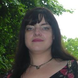 Vera Glinska - angielski > rosyjski translator