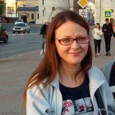 Dasha Elsova - angielski > rosyjski translator