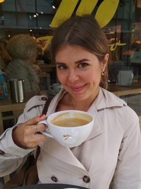 Alexandra Podmogilnaya - angielski > rosyjski translator