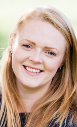 Cherith Thompson - francés a inglés translator
