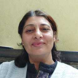 Kusum Kaushal - inglés a hindi translator