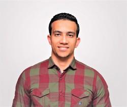 Abdulrahman Samy - inglés a árabe translator