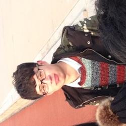 Jackie Chen - inglés a chino translator