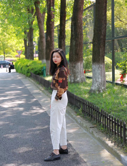 Nan Wang - French to Chinese translator