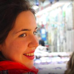 Elisa Gallego Rooseboom - English al Spanish translator