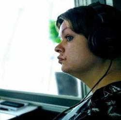 Nataly Grinchenko - inglés a ucraniano translator