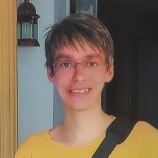 Nikita Ekimov - angielski > rosyjski translator