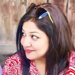 sweta parmar - inglés a hindi translator