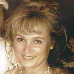 Kristiina St.Croix - angielski > fiński translator