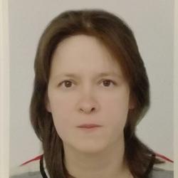 Tatyana Krupasheva - angielski > rosyjski translator