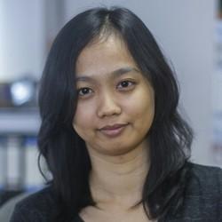 Prita Rifianti - angielski > indonezyjski translator