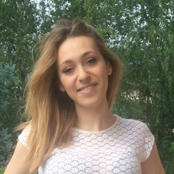 Greta Eline Poclen - angielski > włoski translator