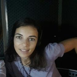 Carola Norcia - niemiecki > włoski translator