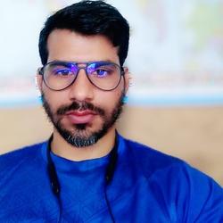 Rajnarayan Yadav - inglés a hindi translator