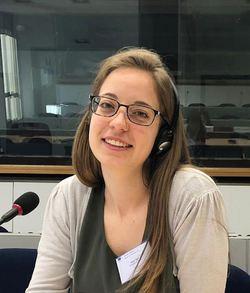 Elena Carli - inglés a italiano translator