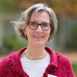 Barbara Johnson-Ferguson - French to German translator