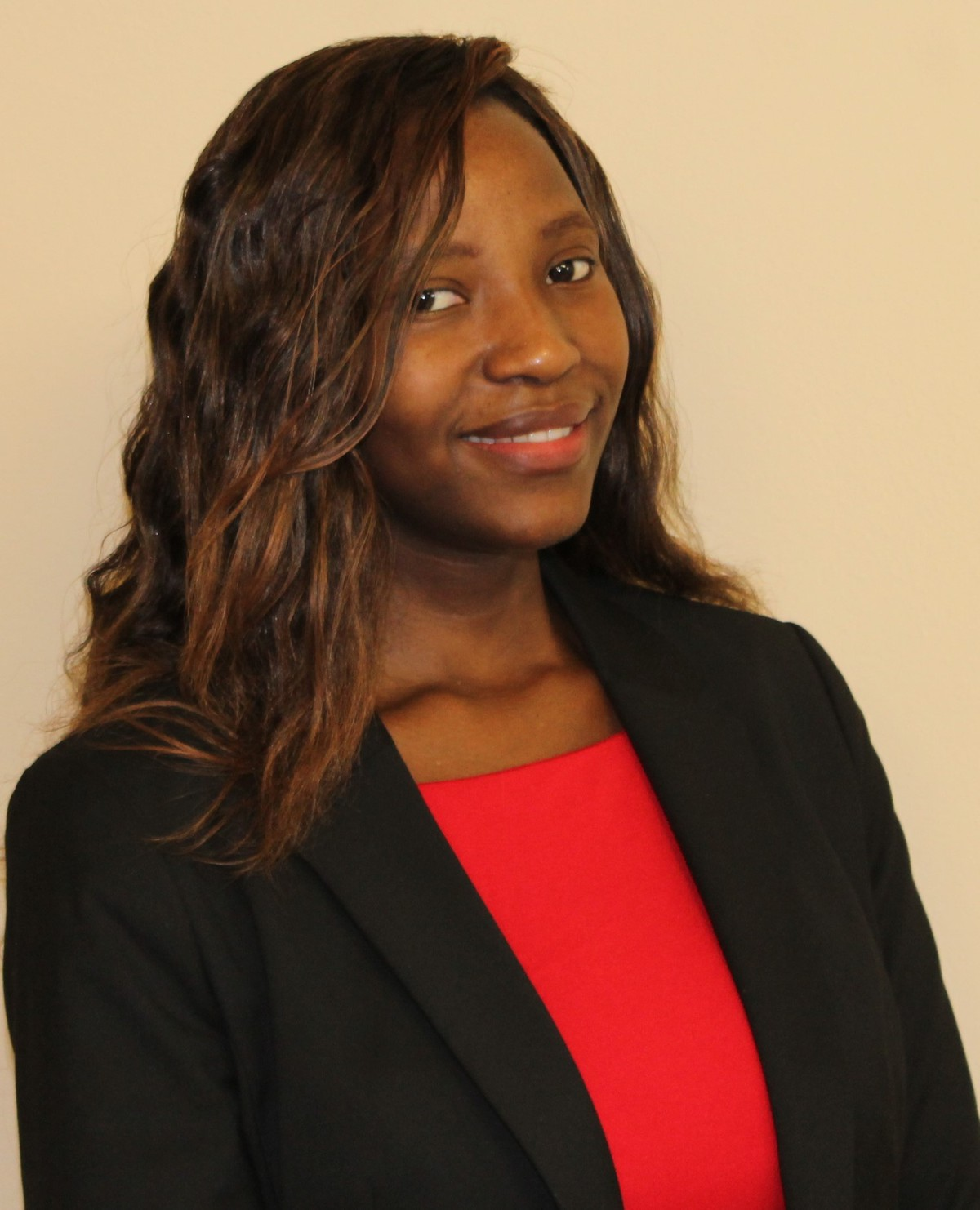 Anita Mafouo Nganno - English to French translator
