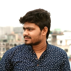 Rony Saha - Bengali to English translator