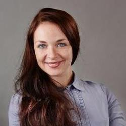 Olga Hawrylec - rosyjski > ukraiński translator