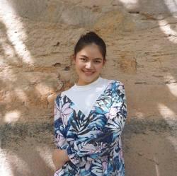 Suchanart Chaisiri - inglés a tailandés translator