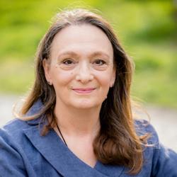 Jeannie Graham - alemán a inglés translator