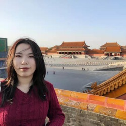 Yuhan S. - English to Chinese translator
