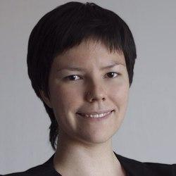 Tatiana Chibireva - angielski > rosyjski translator