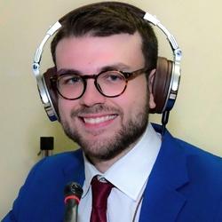 Francesco Saina - inglés a italiano translator