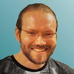 Ilari Juselius - angielski > fiński translator