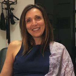 Isabelle Parfait - English to French translator