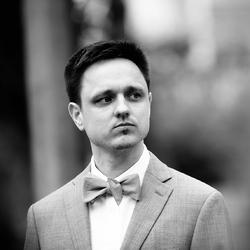 Dmytro Sholka - inglés a ucraniano translator