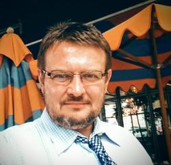 Jacek Kloskowski - polski > angielski translator