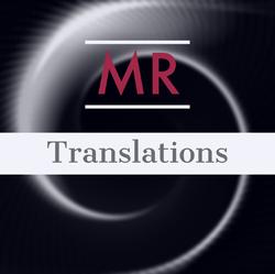 Mariana Rodda - English to Portuguese translator