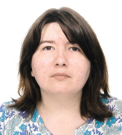 Mariia Sukach - angielski > rosyjski translator