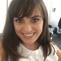Benedetta Palmieri - angielski > włoski translator