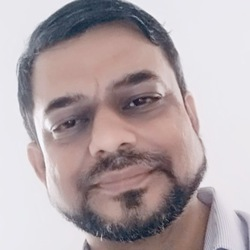 Sandeep Gupta - hindi a inglés translator