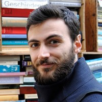 Matteo di Franza - inglés a italiano translator